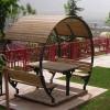 Çatılı Piknik Masaları