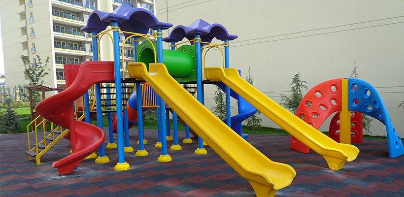 Çocuk Oyun Parkı Fiyatları