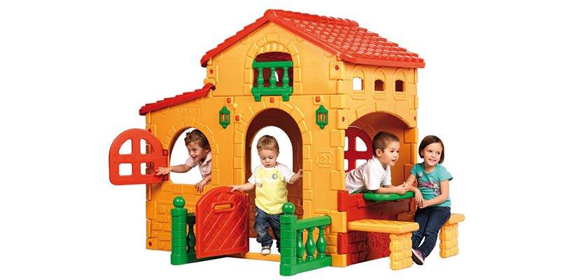 Ev İçin Oyun Parkı